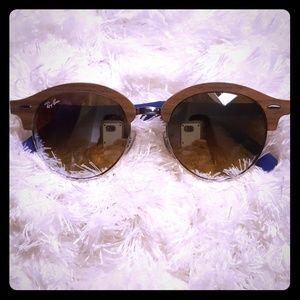 RayBan Clubound Sunglasses